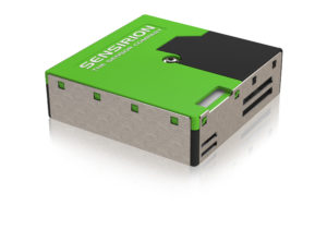 BMF PM2.5 sensor